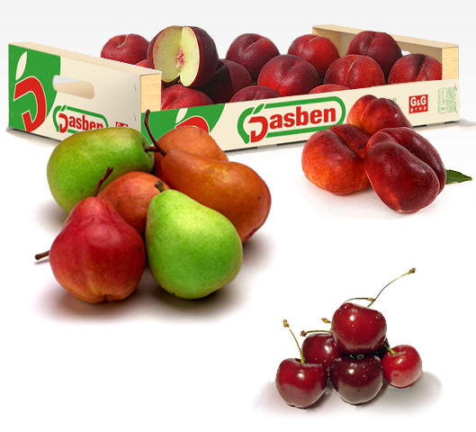 Dasben Fruits